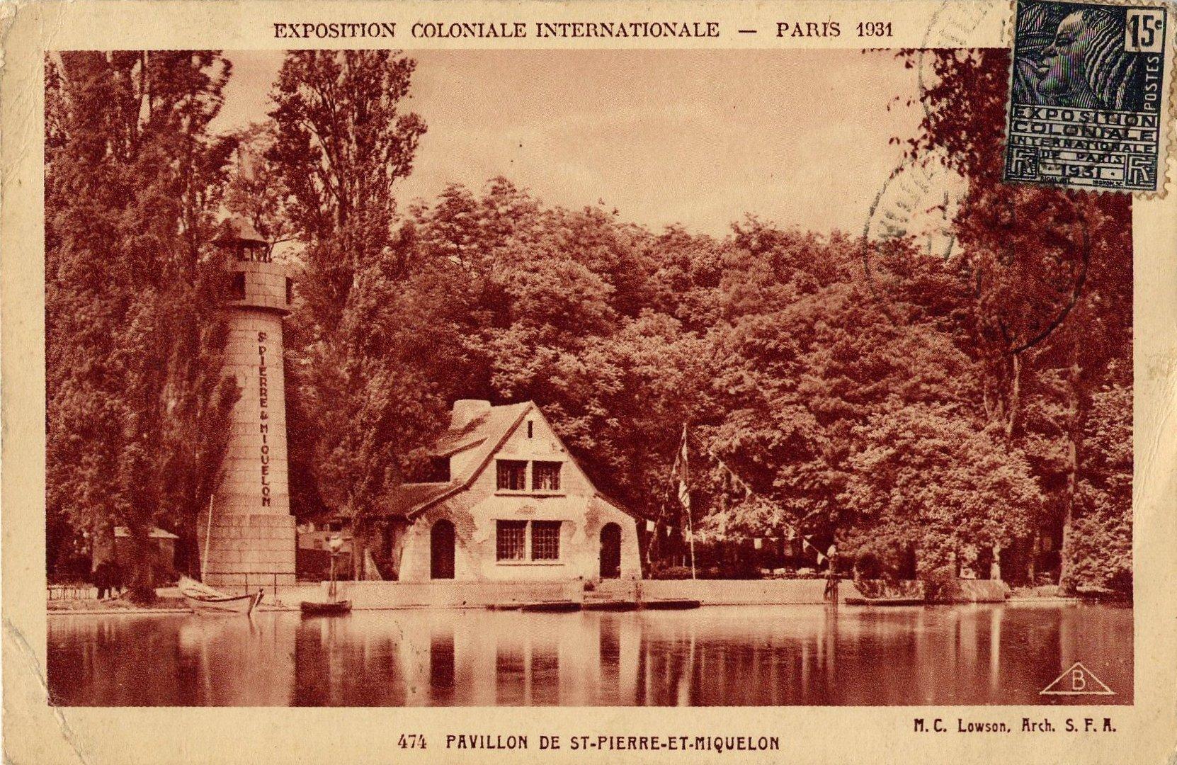 La maison coloniale - La maison coloniale paris ...
